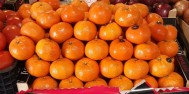 foto mandarina