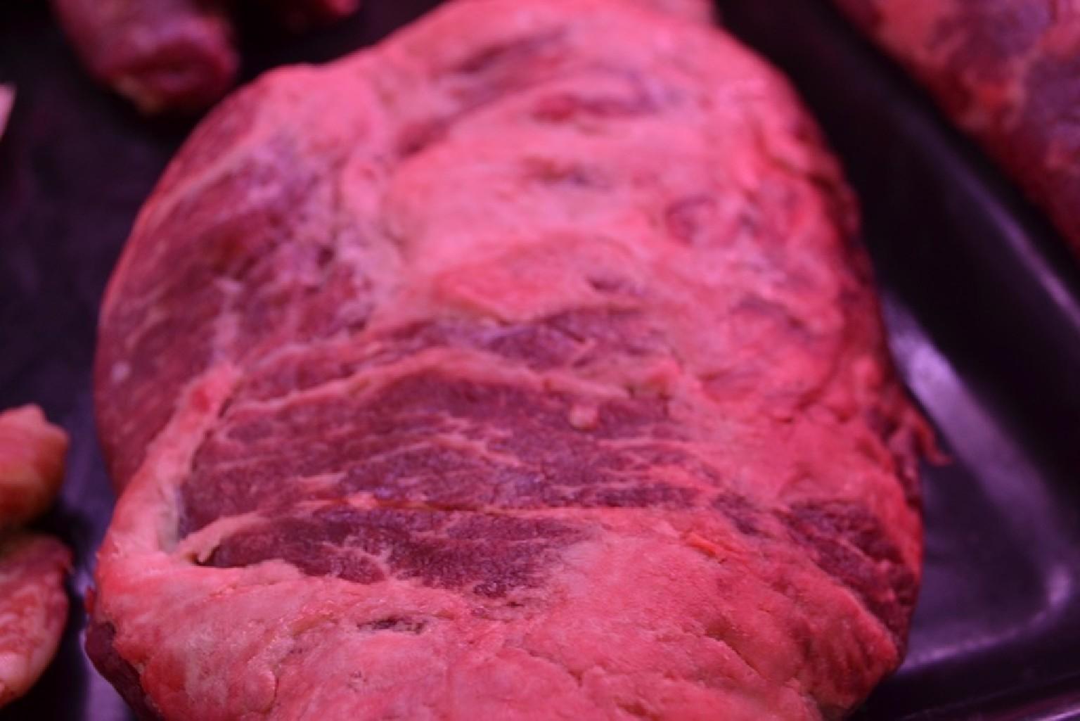 Imagen de Presa Ibérico de Cerdo de bellota