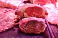 Exquisito solomillo de vaca premium del mercado de Almería