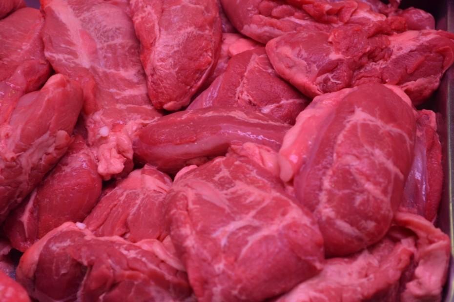 Exquisita carrillada de cerdo ibérico de la mayor calidad del mercado de Almería